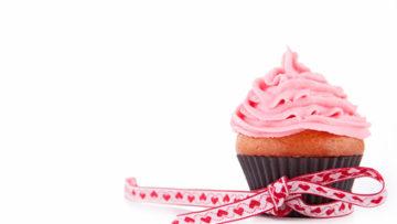 Walentynki zawsze na słodko