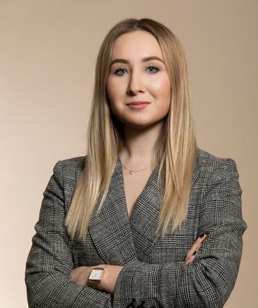 Daria Dożynko